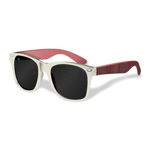 √AO Stripes von Parookaville Festival - Sonnenbrille jetzt im Bravado Shop