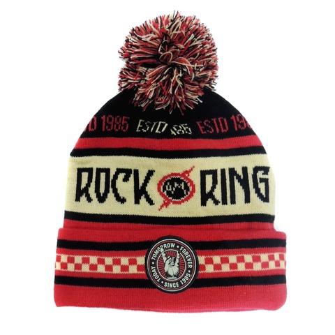 √Logo von Rock am Ring Festival - Hockey Beanie jetzt im Bravado Shop