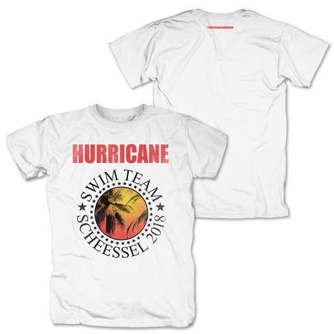 √Swim Team 2.0 von Hurricane Festival - T-Shirt jetzt im Bravado Shop