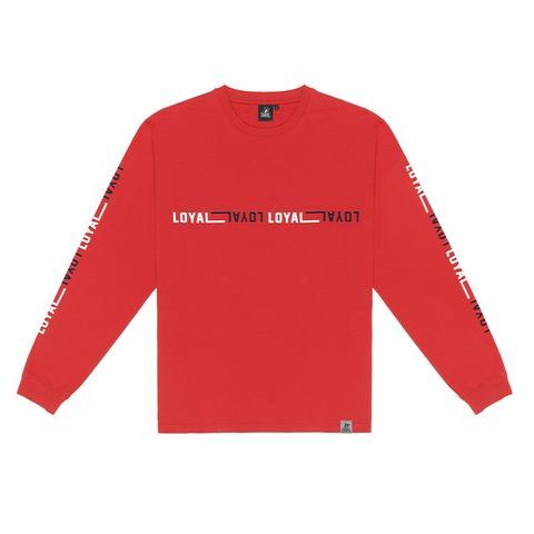 √Racer von Kontra K - Long-sleeve jetzt im Bravado Shop