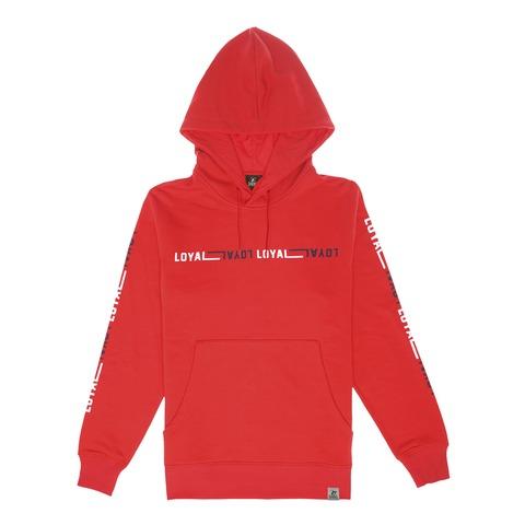 √Racer von Kontra K - Hood sweater jetzt im Bravado Shop