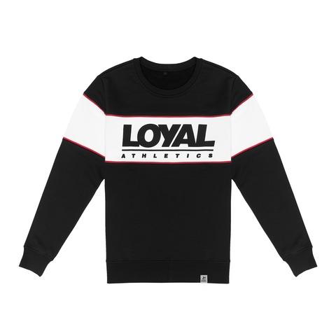 √Athletics von Kontra K - Crewneck Sweater jetzt im Bravado Shop