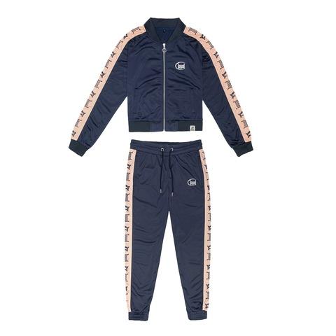 √Blue Track von Kontra K - Girl Trainingsanzug jetzt im Bravado Shop