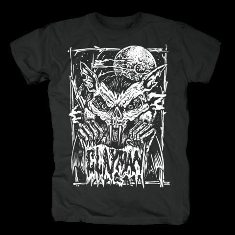 √Nocturnal von Clayman Limited - T-Shirt jetzt im Bravado Shop