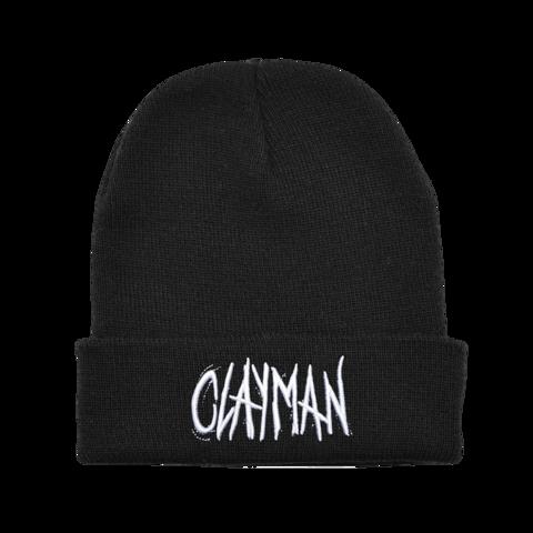 √Clayman von Clayman Limited - Beanie jetzt im Bravado Shop