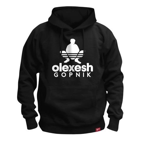 √GOPNIK black von Olexesh - Sweatshirt jetzt im Bravado Shop