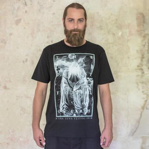 √The Shining von Mera Luna Festival - T-Shirt jetzt im Bravado Shop