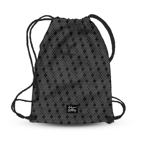 Multiple X von Eskimo Callboy - Gym Bag All Over jetzt im Bravado Shop
