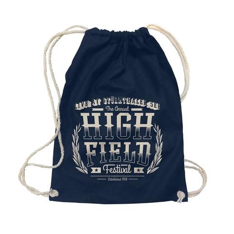 √The Annual von Highfield Festival - Gym Bag jetzt im Bravado Shop