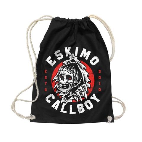 Rise of the Dead von Eskimo Callboy - Gym Bag jetzt im Bravado Shop