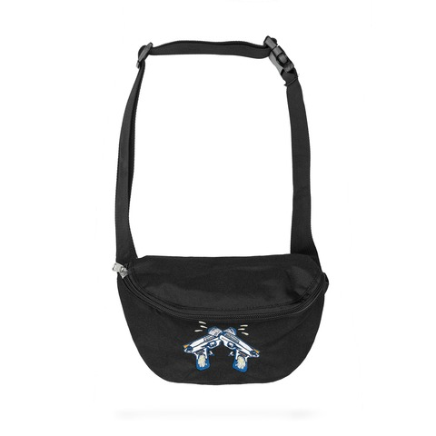 Pistols von Frequency Festival - Shoulder Bag jetzt im Bravado Shop