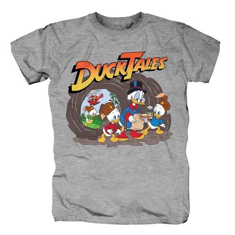 √Duck Tales - Adventure von Disney - T-Shirt jetzt im Bravado Shop