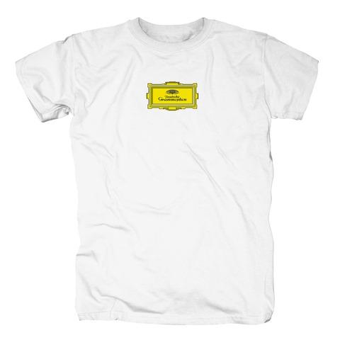 √120 Jahre DG von Deutsche Grammophon - Herren Shirt jetzt im Bravado Shop