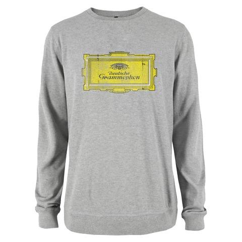 √DG Classic Unisex Sweatshirt von Deutsche Grammophon - Sweater jetzt im Bravado Shop