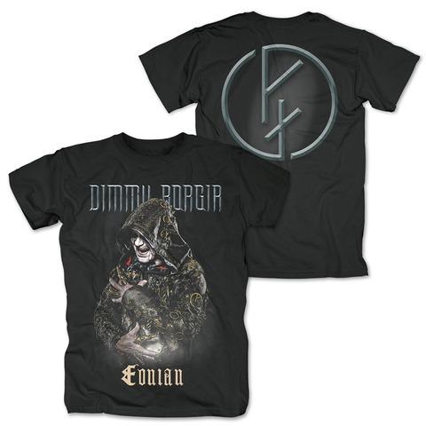 √Galder von Dimmu Borgir - T-Shirt jetzt im Bravado Shop