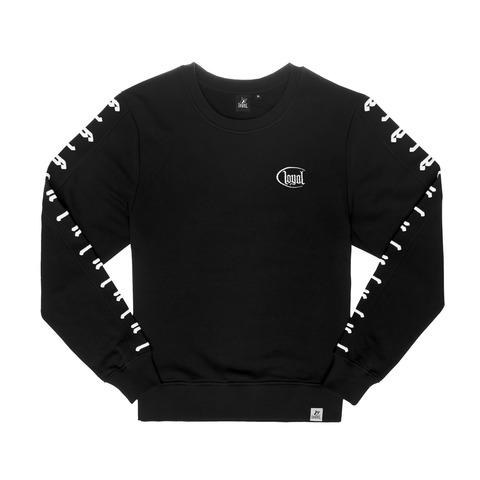 √LYL von Kontra K - Jogging Sweater jetzt im Bravado Shop