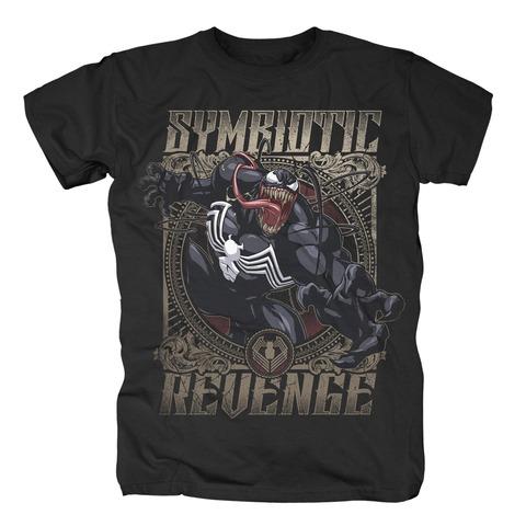 √Venom - Symbiotic Revenge von Marvel Comics - T-Shirt jetzt im Bravado Shop