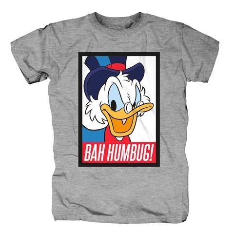 √Dagobert Duck - Bah Humbug von Disney - T-Shirt jetzt im Bravado Shop