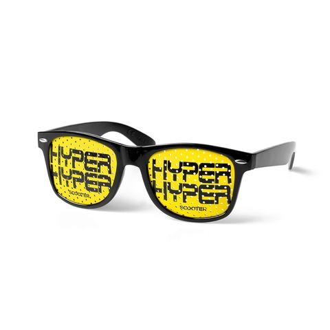 √Hyper Hyper von Scooter - Partybrille jetzt im Bravado Shop