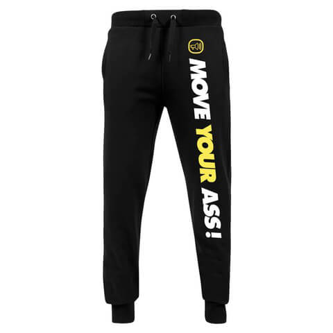 √Move Your Ass von Scooter - Sweatpants jetzt im Bravado Shop