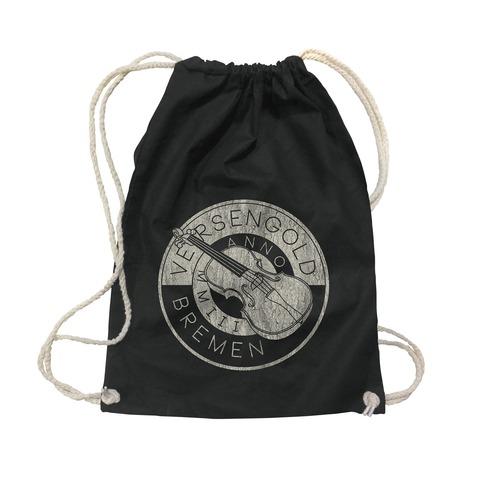 √4 Saiten Kreis von Versengold - Gym Bag jetzt im Bravado Shop