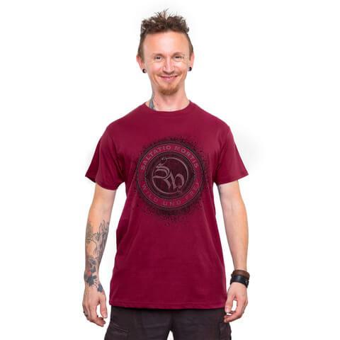 √Wild & Frei Seal von Saltatio Mortis - T-Shirt jetzt im Bravado Shop