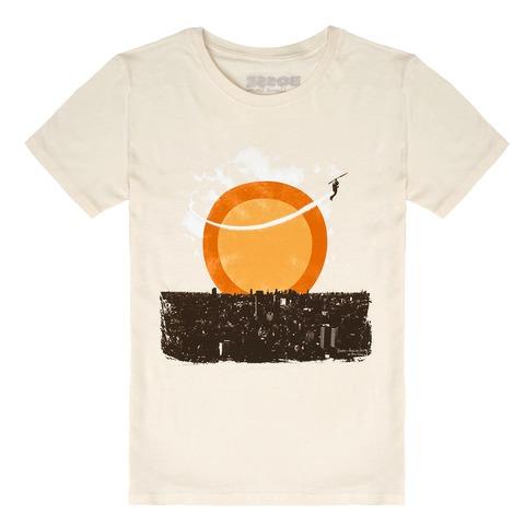 √Hometown von Bosse - T-Shirt jetzt im Bravado Shop