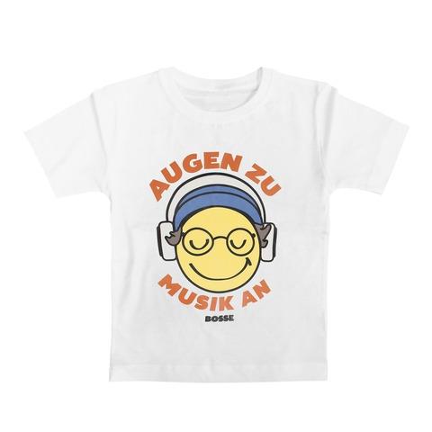 √Musik an Kids von Bosse - Kids Shirt jetzt im Bravado Shop
