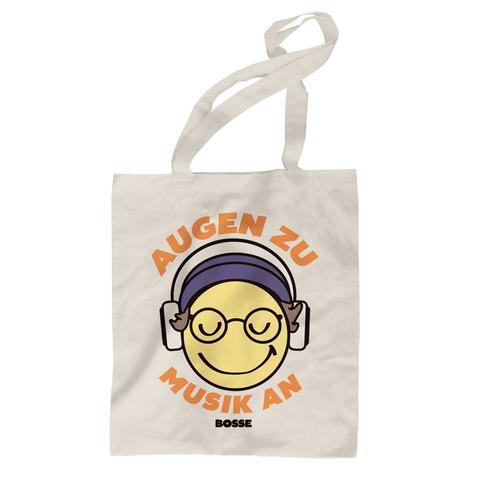 √Musik an von Bosse - Cotton sack jetzt im Bravado Shop