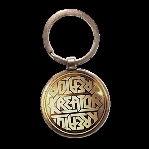√Chaos von Kreator - Keychain jetzt im Bravado Shop