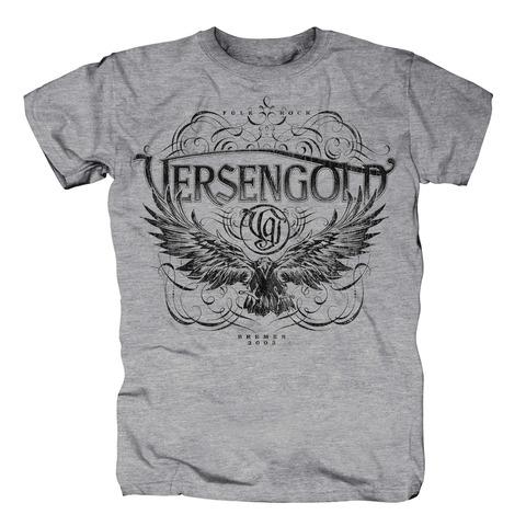 √Rabe von Versengold - T-Shirt jetzt im Bravado Shop