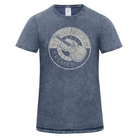 √4 Saiten Kreis von Versengold - T-Shirt jetzt im Bravado Shop