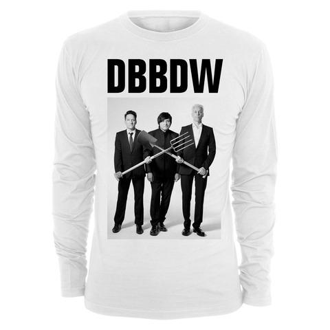 √DBBDW von die ärzte - Long-sleeve jetzt im Bravado Shop