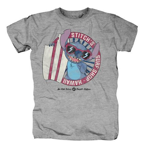 √Lilo & Stitch - Surf Shop von Disney - T-Shirt jetzt im Bravado Shop