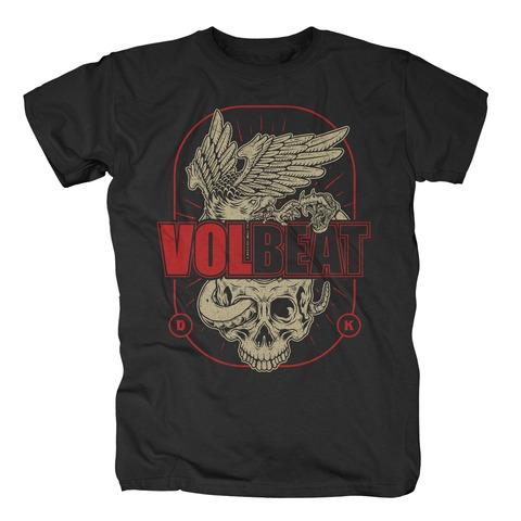 √Fight For Life von Volbeat - T-Shirt jetzt im Bravado Shop
