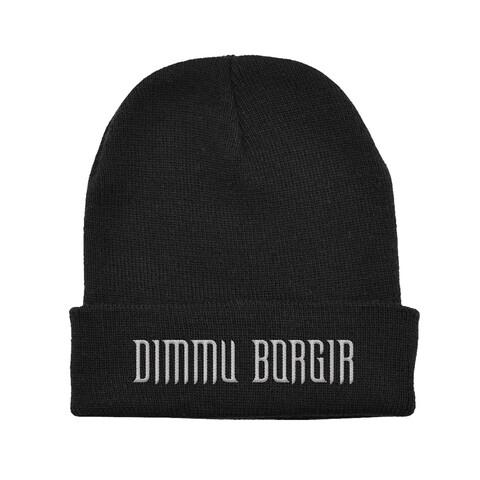 √Logo von Dimmu Borgir - Beanie jetzt im Bravado Shop