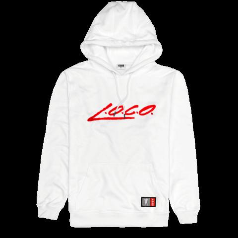 √L.O.C.O. von Luciano - Hood sweater jetzt im Bravado Shop