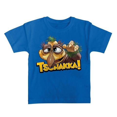 √Tschakka von Sascha Grammel - Children's shirt jetzt im Bravado Shop