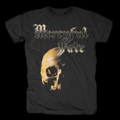 √Time von Mercyful Fate - T-Shirt jetzt im Bravado Shop