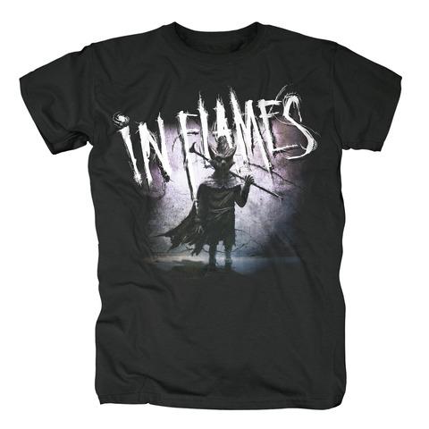 √Mask von In Flames - T-Shirt jetzt im Bravado Shop