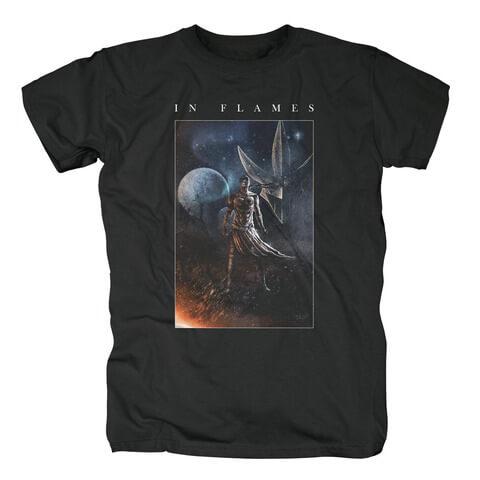 √Jester Curse von In Flames - T-Shirt jetzt im Bravado Shop