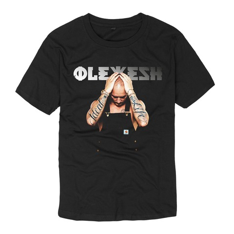 √Ideal Life von Olexesh - T-Shirt jetzt im Bravado Shop
