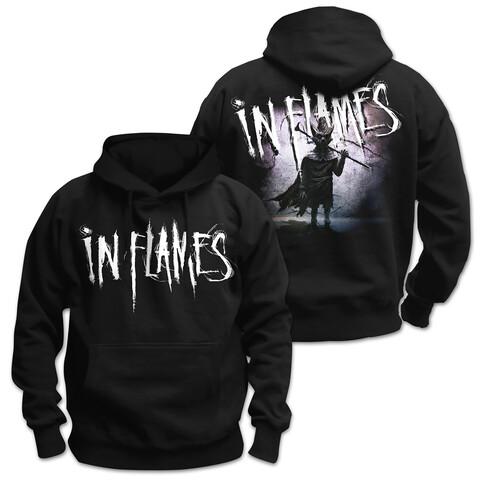 √The Mask von In Flames - Hood sweater jetzt im Bravado Shop