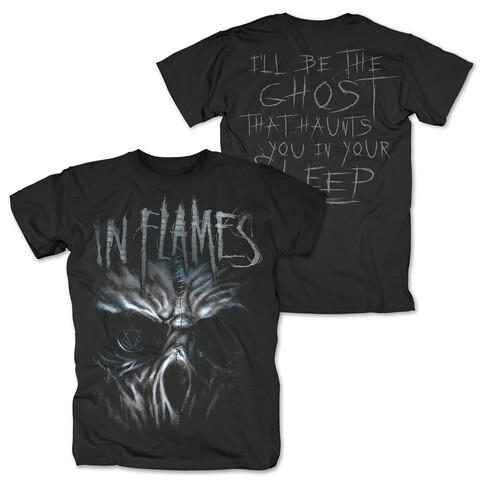√Ghost von In Flames - T-Shirt jetzt im Bravado Shop