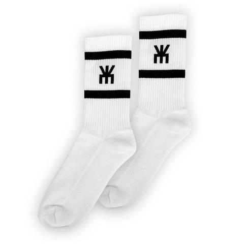 Logo von Olexesh - Socken jetzt im Bravado Shop