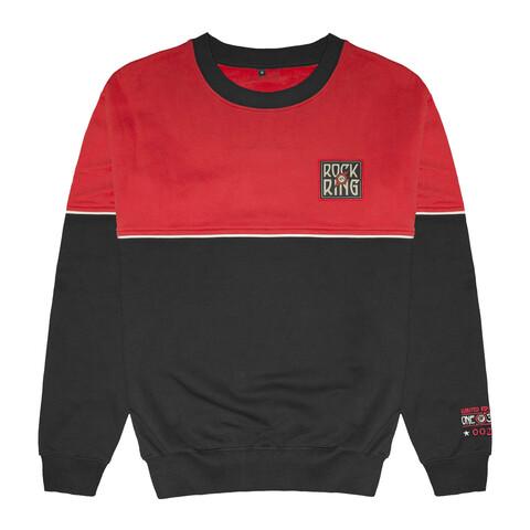 √One Of 300 von Rock am Ring Festival - Sweater jetzt im Bravado Shop