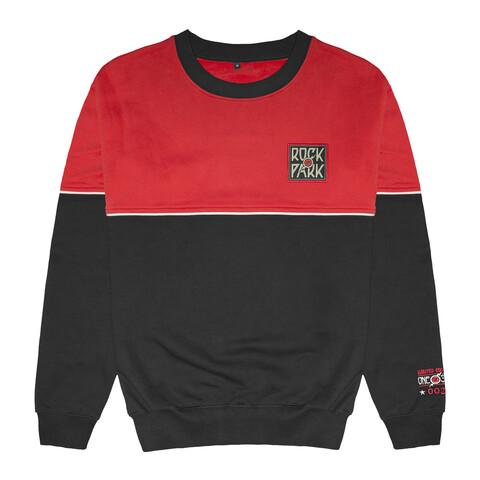√One Of 300 von Rock im Park Festival - Crewneck Sweater jetzt im Bravado Shop