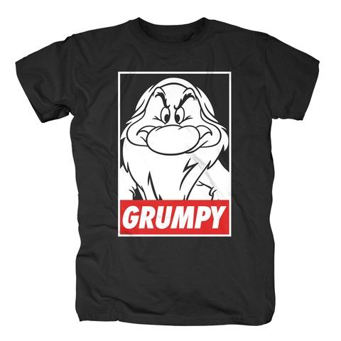 √Snow White - Grumpy von Disney - T-Shirt jetzt im Bravado Shop