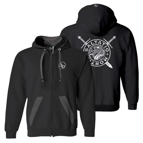 √Ornaments von Saltatio Mortis - Hooded jacket jetzt im Bravado Shop