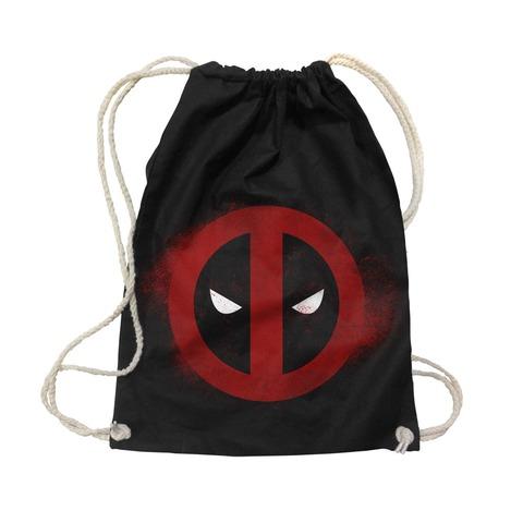 √Bloody Logo von Deadpool - Gym Bag jetzt im Bravado Shop